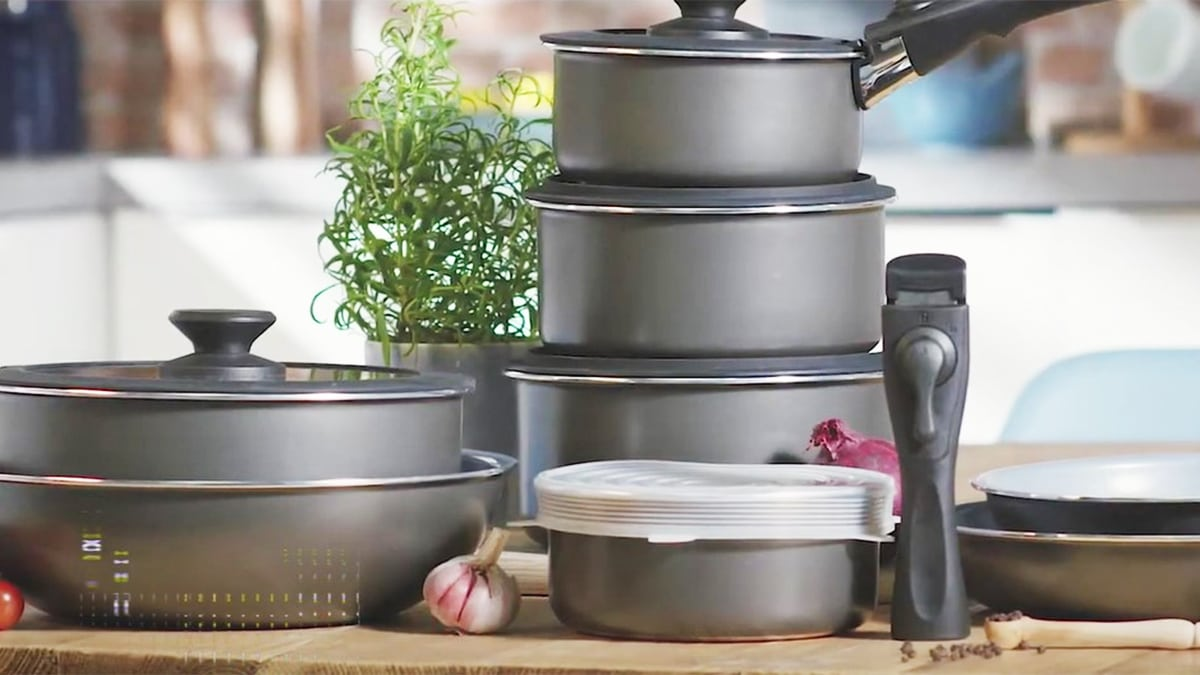 Top 6 Best Cookware For Glass Top Stove Reviews In 2021