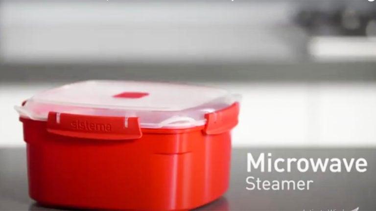 Top 6 Best Microwave Steamer In 2021 ( Reviews & Guide)