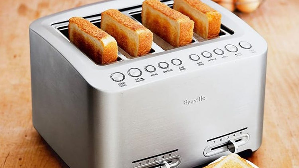 Top 6 Best Toasters Made in USA