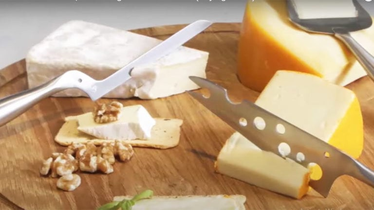 Top 6 Best Cheese Slicer 2021: Reviews And Buying Guide